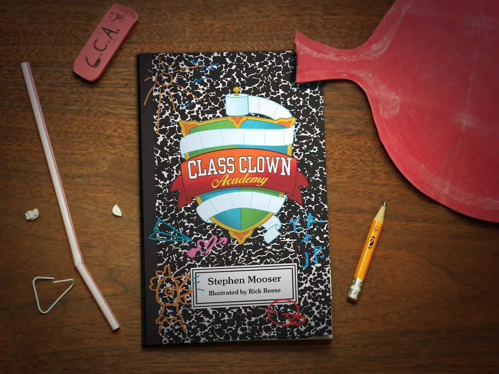 classclowncover